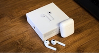 Used AirPod Apple gen 2 android iPhone  in Dubai, UAE