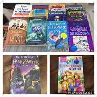 Used Reading Books in Dubai, UAE