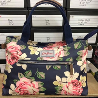Used Cath Kidston navy blue floral brand new in Dubai, UAE