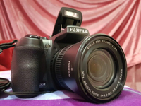 Used FujiFilm HS35 EXR black edition  in Dubai, UAE