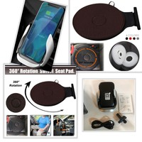 Used Buy wireless charger n get cushion free in Dubai, UAE