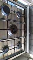 Used Cooking range with oven in Dubai, UAE