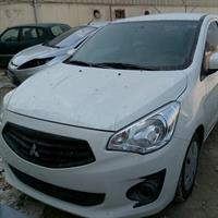 Used attrag km 3000 new car  in Dubai, UAE