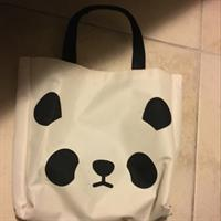Used Panda Bag in Dubai, UAE