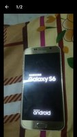 Used 2 Samsung s6 with 32gb in Dubai, UAE