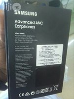 Used Brand New Samsung Level In ANC Advanced in Dubai, UAE