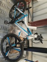 Used 26 Inches Cycle for Boys in Dubai, UAE