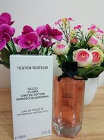 Used Gucci flora gorgeous gardenia women in Dubai, UAE
