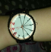 Girls Watch Not Used...new...packed..