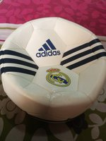 Used Adidas Real Madrid ball in Dubai, UAE