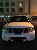 Used Nissan Armada for Sale in Dubai, UAE