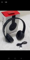Used NEW WIRELESS HEADPHONE P47: in Dubai, UAE