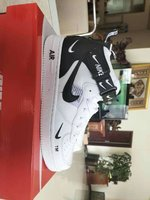 Used nike sneakers high cut 42 size in Dubai, UAE