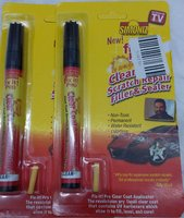 Used Car Scratch Repair Pen in Dubai, UAE