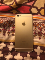 Used Iphone 6 Plus Gold 64GB in Dubai, UAE