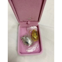 Used Extended Photo Lock Gold + Silver  in Dubai, UAE