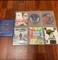 Used Bundle games for 100 AED only in Dubai, UAE