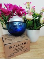 Used Bvlgari aqua men in Dubai, UAE