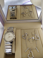Used Michael Kors Watch Set  in Dubai, UAE