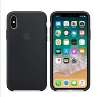Used New iphonex silicone 360 protection case in Dubai, UAE