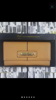 Used Versace Wallet Authentic brand New. in Dubai, UAE