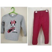 Disney clothing shirt and pant for girls