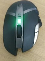 Used Urgent sell Logitech G602 mousse in Dubai, UAE