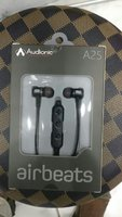 Bluetooth hands free Audionics