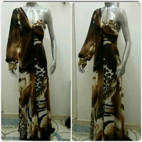 Used Very unique Long Dress for Women in Dubai, UAE