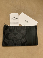 Used Authentic coach wallet brand new in Dubai, UAE