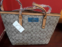 Used New Berberry Bag And MK Bag First Copy in Dubai, UAE