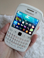 Used Blackberry Curve 9220 in Dubai, UAE