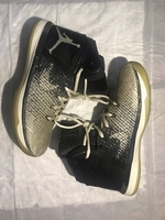 Used Basketball Shoes Jordan  in Dubai, UAE