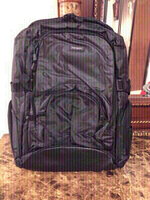 Used Targus Backpack Laptop Bag New original in Dubai, UAE