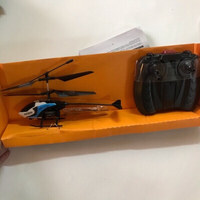 Used Infrared control helicopter/building kit in Dubai, UAE
