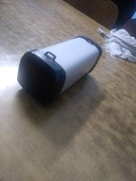 Used Artis  Bluetooth speaker with aux,micros in Dubai, UAE