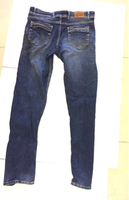 Used 1jeans +1 tshirt 14-16 yrs  in Dubai, UAE