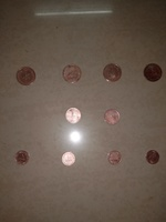 Used Mixed rare old coins in Dubai, UAE