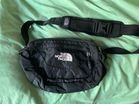 Used North Face Bag  in Dubai, UAE