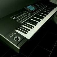Used Korg pa3 X Clean Condition Only 6 Months Used  in Dubai, UAE