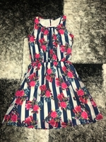 Used FLORAL PRINT DRESS  in Dubai, UAE