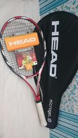 Used HEAD tennis racquet in Dubai, UAE