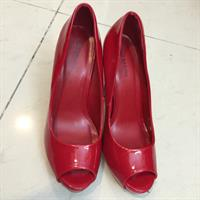 Used Brandnew Peeptoe Heels From call It spring in Dubai, UAE