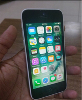 Used IPhone 5c 16gb apple orginal  in Dubai, UAE