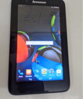 Used Lenovo Tab A3300 HV, Screen broken , in Dubai, UAE