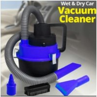 Used New car vaccum cleaner, dry and wet in Dubai, UAE