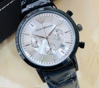 Used Emporio Armani Men watch in Dubai, UAE