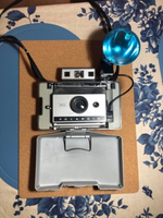 Used Antique Polaroid 320  in Dubai, UAE