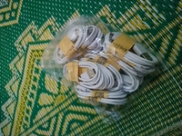 Used 10 piece android usb cable in Dubai, UAE
