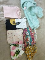 Used Toddlers bundle/1 to 2 years old in Dubai, UAE